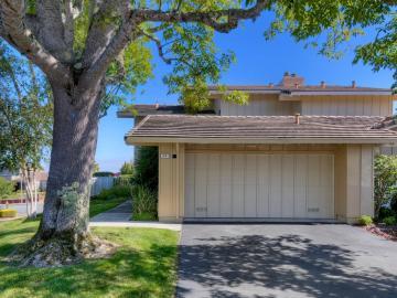 14 Pyxie Ln, San Carlos, CA