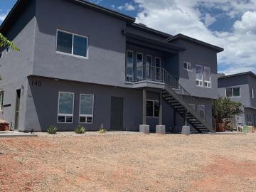 140 Navajo Dr Sedona AZ Multi-family home. Photo 1 of 51