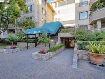 1400 Carpentier St unit #401, Downtown San Lea, CA