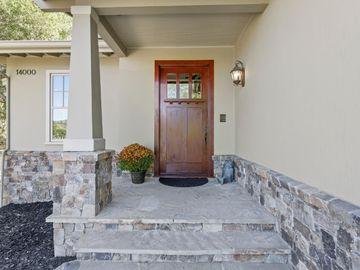 14000 Alta Vista Ave, Saratoga, CA