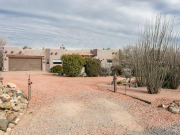 1411 Old Jerome Hwy, Under 5 Acres, AZ