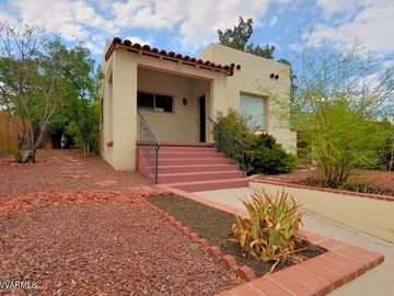 1412 Third South St, Clkdale Twnsp, AZ
