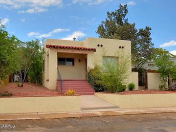 1412 Third South St Clarkdale AZ Home. Photo 2 of 15