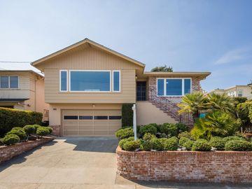 1414 Shafter, San Mateo, CA
