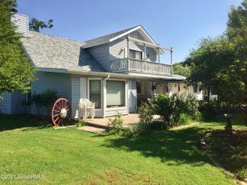 142 E Walker Rd Camp Verde AZ Home. Photo 1 of 52