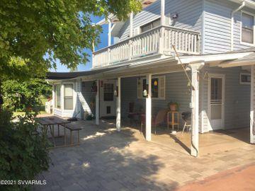 142 E Walker Rd Camp Verde AZ Home. Photo 2 of 52