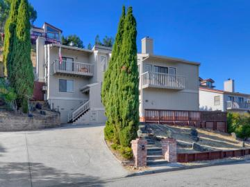 142 Exeter Ave, San Carlos, CA