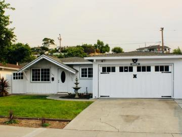142 Santa Rosa Dr, San Jose, CA