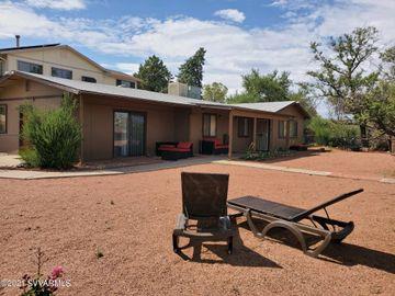 1430 E Stage Way, Verde Village Unit 7, AZ
