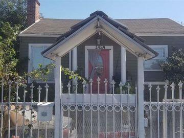 1434 77th Ave, Oakland, CA