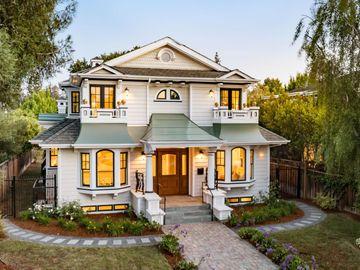 1436 Harker Ave, Palo Alto, CA