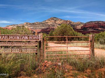 145 Bear Mountain Rd, 5 Acres Or More, AZ