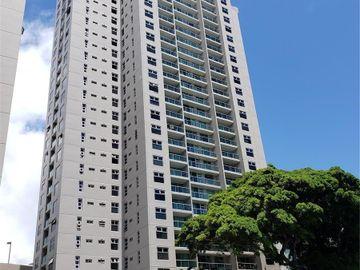 1450 Young St unit #204, Makiki Area, HI