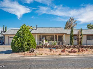 1453 E Fir St, Verde Village Unit 6, AZ