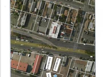 14660 San Pablo Ave, San Pablo, CA