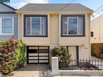 1468 Van Dyke Ave, Bayview, CA