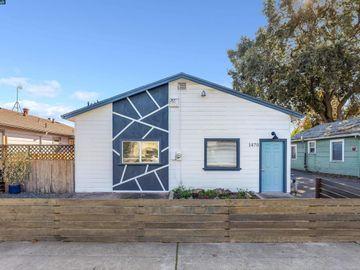 1470 150th Ave, Ashland District, CA