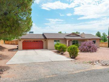1475 S Mano Ln, Verde Village Unit 8, AZ