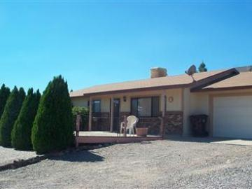 1486 S Gray Bar Dr Cottonwood AZ Home. Photo 2 of 2