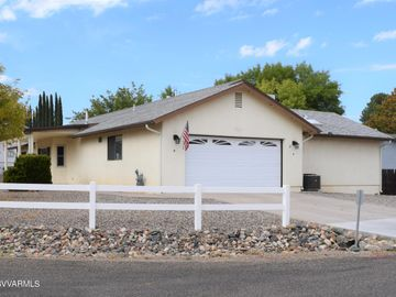 1490 E Arrowhead Ln, Verde Village Unit 7, AZ