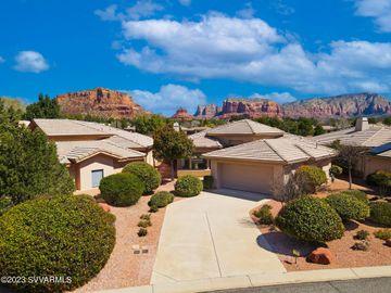 15 Bent Tree Ct, Sedona Golf Resort, AZ