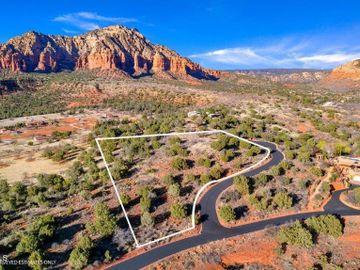 15 Canyon Ridge Cir, Under 5 Acres, AZ