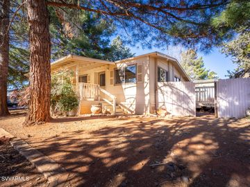 15 Fawn Cir, Pine Creek 1 - 2, AZ