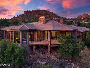 15 Scenic Pl, Back-o-beyond Ran, AZ