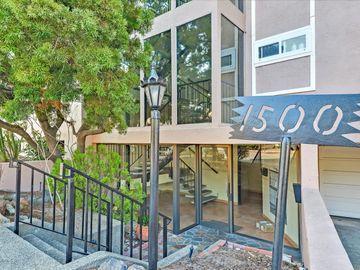 1500 Broadway unit #306, Burlingame, CA