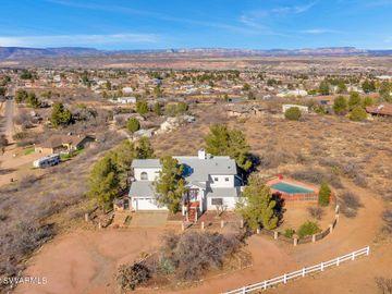 1501 S Mountain View Dr, Verde Village Unit 7, AZ