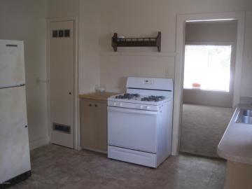 Rental 1507 S First St, Clarkdale, AZ, 86324. Photo 2 of 5