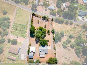 1509 W Horseshoe Bend Dr, Under 5 Acres, AZ