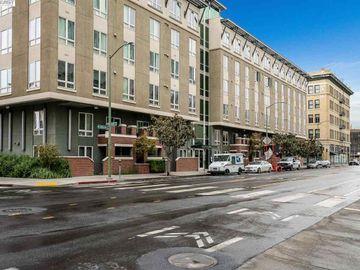 1511 Jefferson unit #PH 17, Downtown, CA