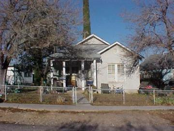 1516 S 3rd South St Clarkdale AZ Home. Photo 4 of 4