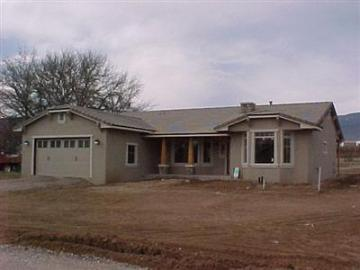1518 Bates Rd Cottonwood AZ Home. Photo 1 of 1