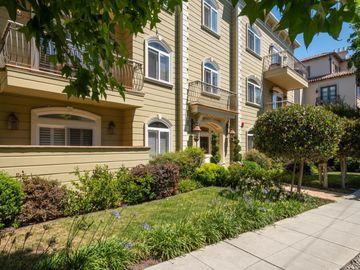 1520 Floribunda Ave unit #201, Burlingame, CA
