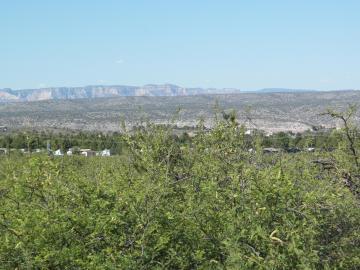 1521 Mescal Spur Rd, Crossroads At Mingus, AZ