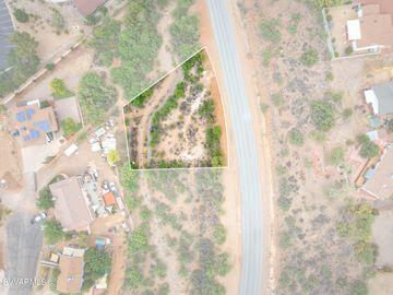 1532 S Camino Real Cottonwood AZ Home. Photo 2 of 8