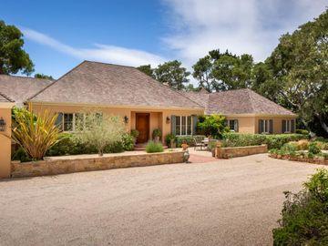 1534 Riata Rd, Del Monte Forest, CA