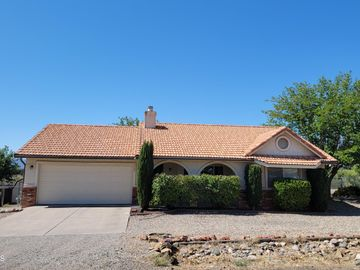 1539 E Arrowhead Ln, Verde Village Unit 6, AZ