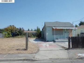 1540 6th St Richmond CA Home. Photo 1 of 1