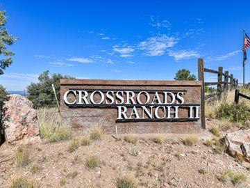 15407 Crossroads Ranch Rd, 5 Acres Or More, AZ