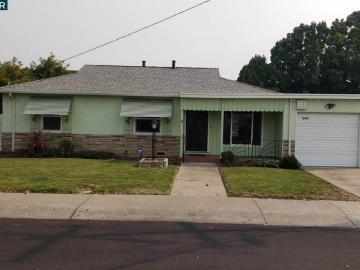 15410 Wagner St, Ashland, CA