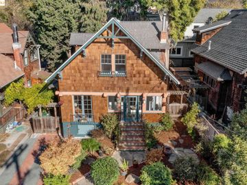 1547 Josephine St, North Berkeley, CA