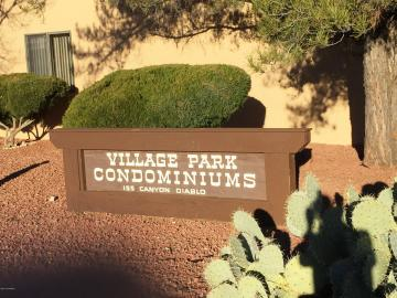 155 Canyon Diablo Rd unit #8, Village Park, AZ