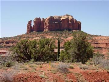 155 Scenic Dr, Back-o-beyond Ran, AZ
