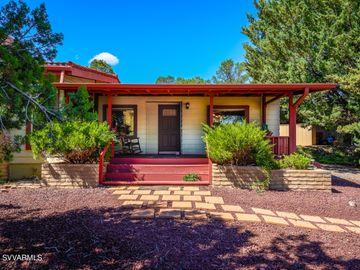 155 Stardust Ln, Harm Hills 1-3, AZ