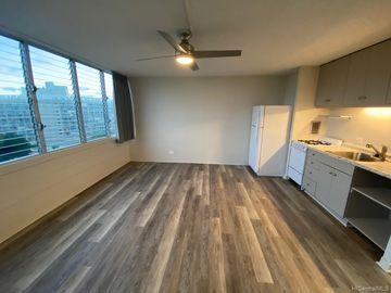 1550 Wilder Ave unit #A1010, Makiki Area, HI