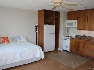 1550 Wilder Ave unit #A404, Makiki Area, HI