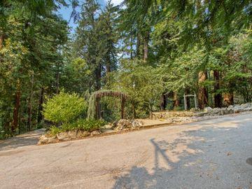 15530 Forest Hill Dr, Boulder Creek, CA